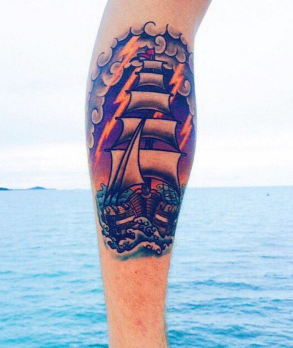 arm tattoos designs for men