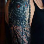 birdman tattoos