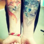 cool arm tattoos ideas