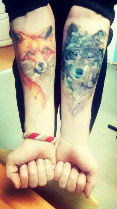 cool arm tattoos ideas
