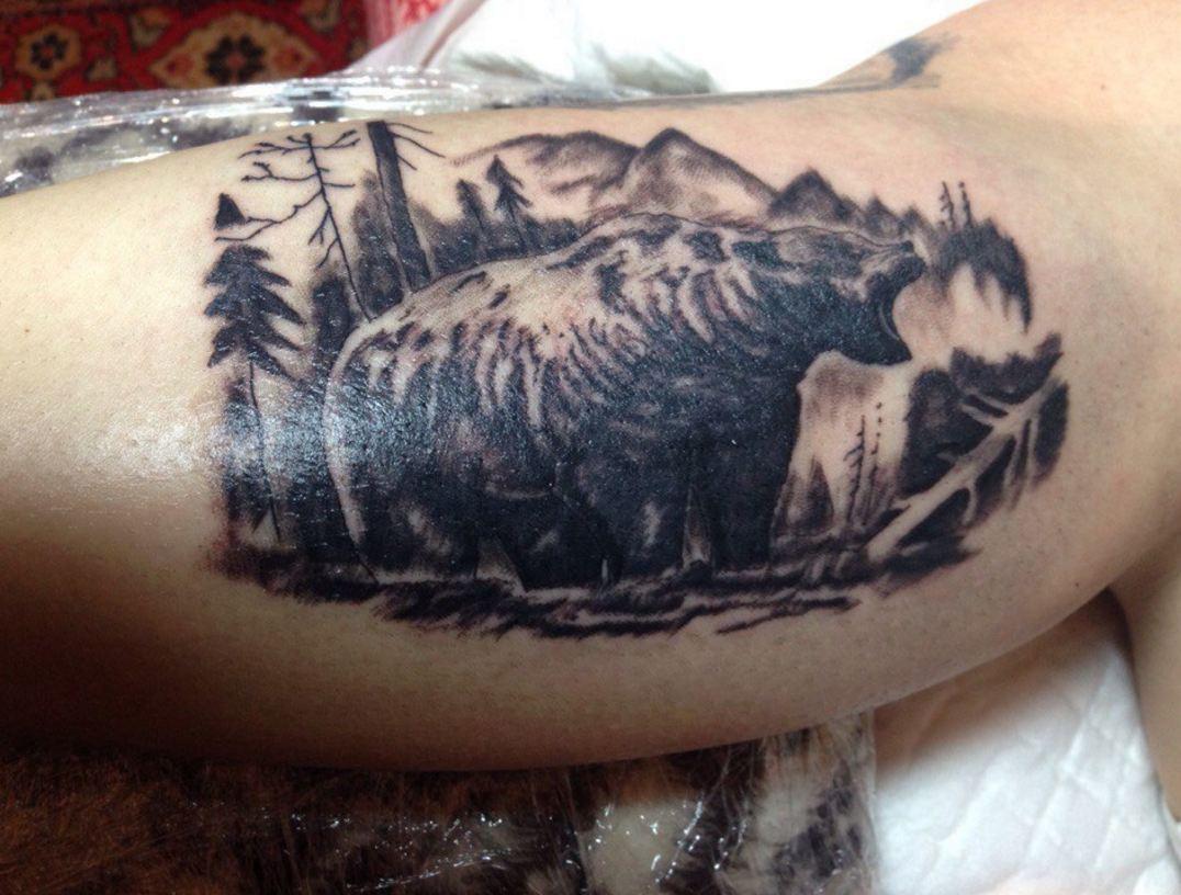 Hawaiian Tribal Tattoos Sleeves cool simple tattoos id...