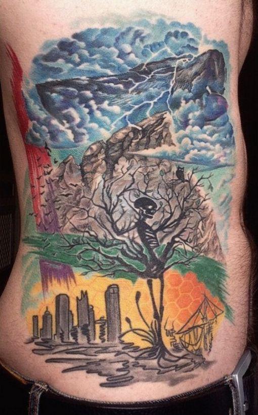 cool tattoo ideas men