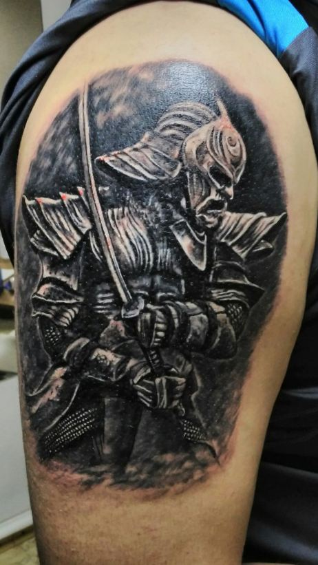 cool tattoo pictures for men