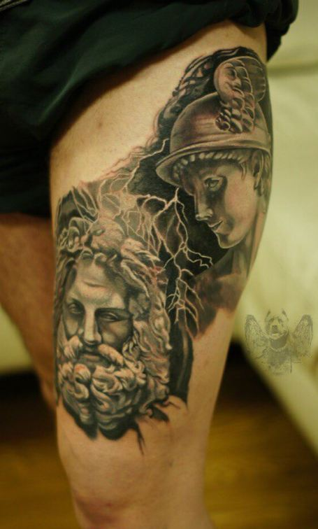 cool tattoo pictures
