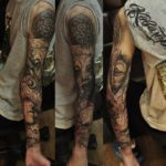 cool tattoo sleeves