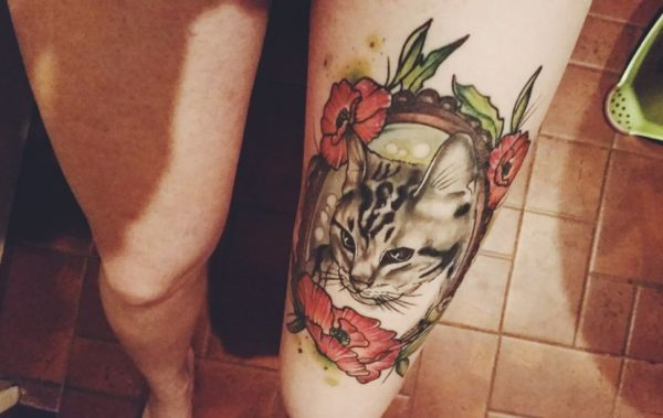 feet tattoos for women ideas