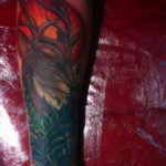 full arm tattoos designs