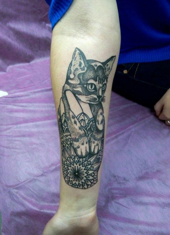 photo tattoos for women idea