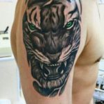 tiger tattoo ideas
