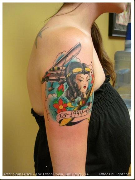 angel tattoo designs for girls