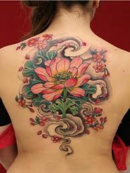 angel tattoos ideas