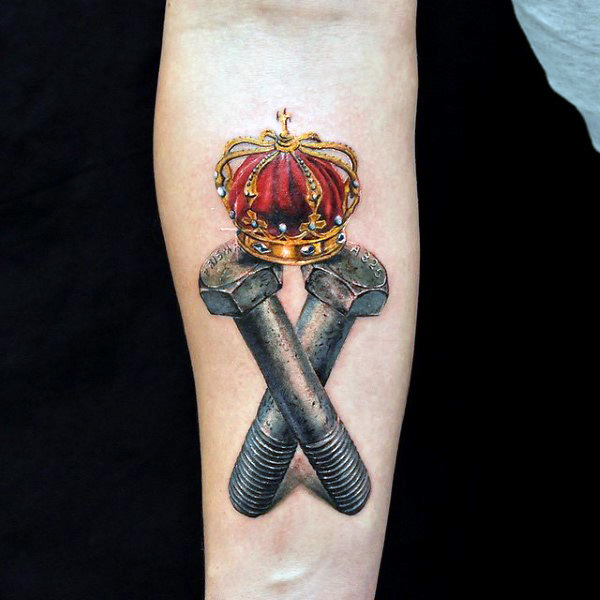 arm-tattoos-for-black-men