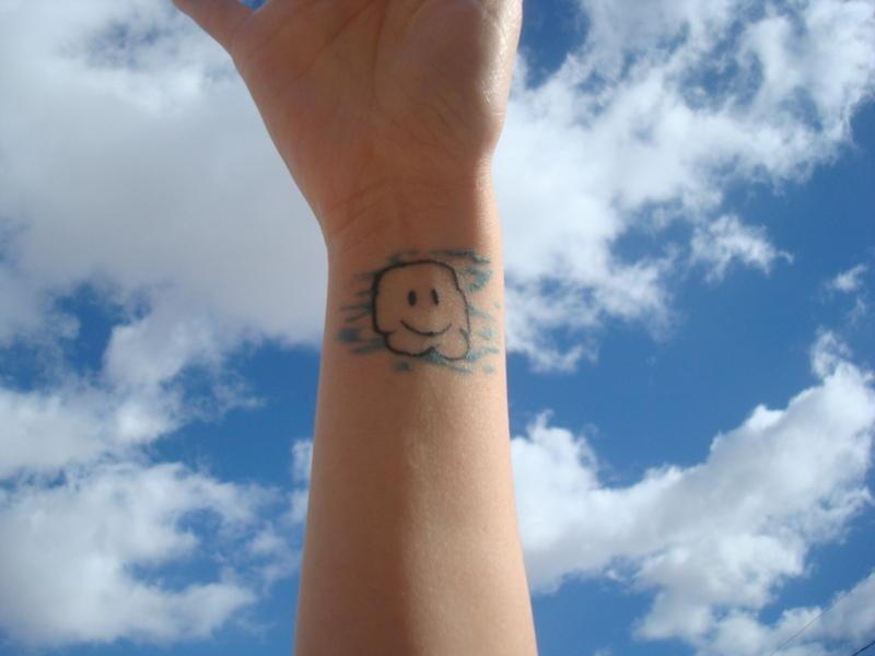 best female tattoos on hand