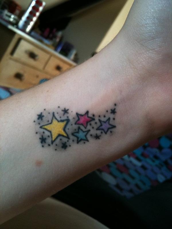 best tattoos for women