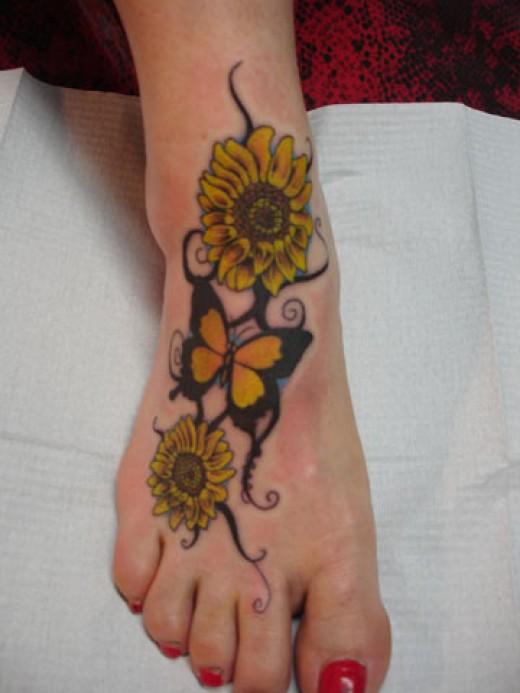 celtic wrist tattoo designs