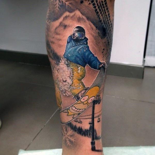 cuff-tattoos