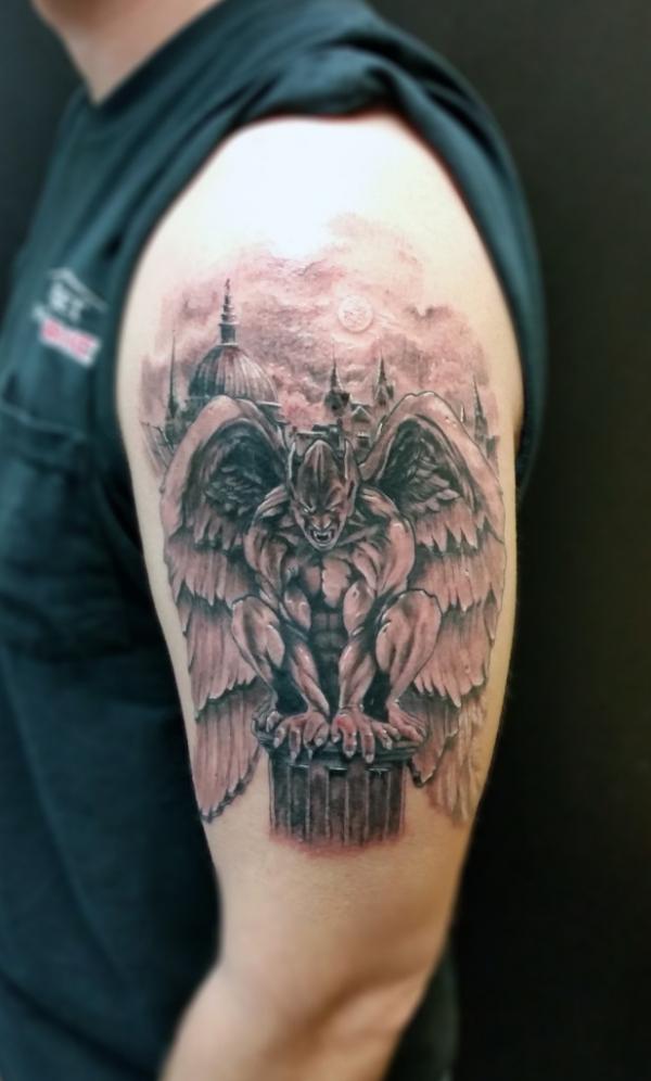 dragon-tiger-tattoo