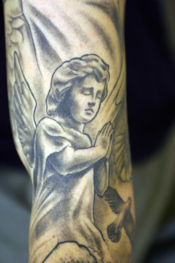 full-arm-tattoo-ideas