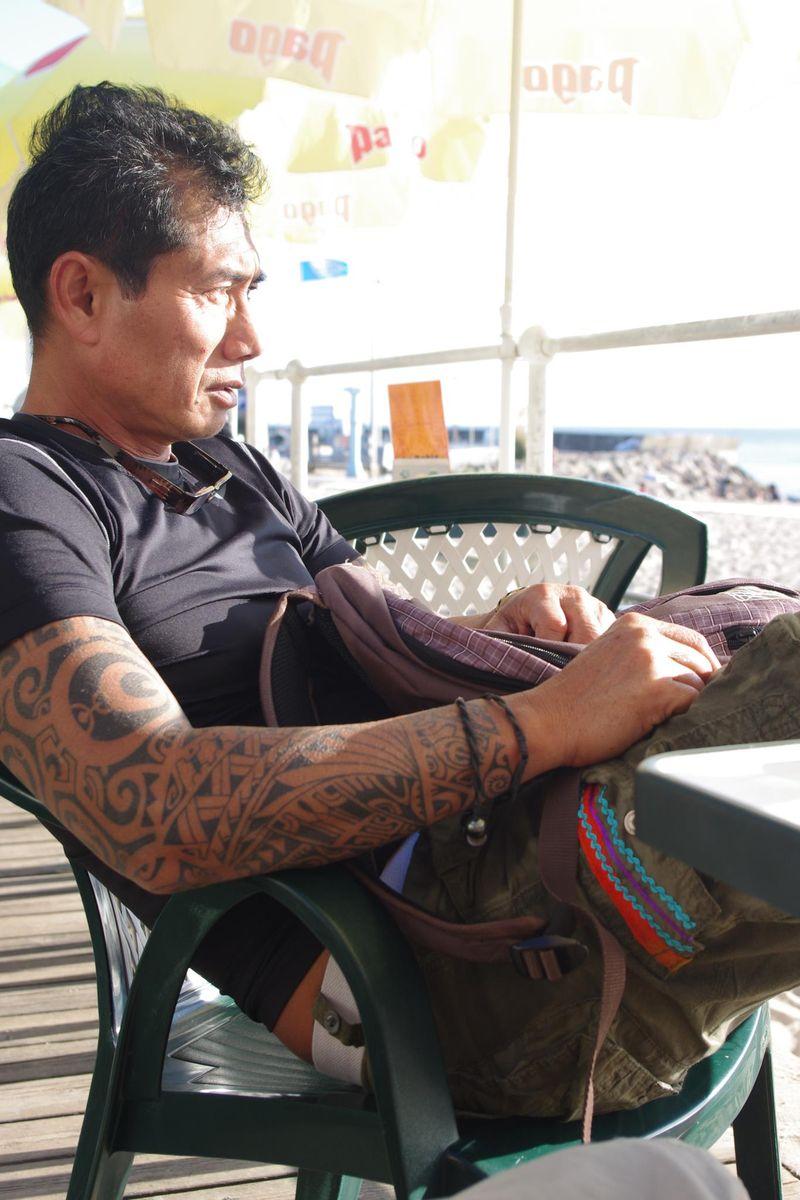 tatto pik