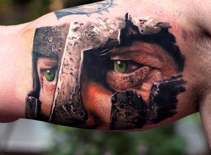 tattu image
