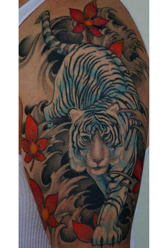 tiger-tattoo-arm